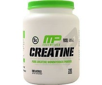 MusclePharm, Creatine