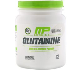 MusclePharm, Glutamine