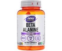 Now Foods, Beta-Alanine