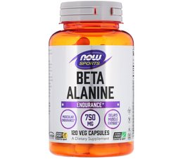 Now Foods, Beta-Alanine