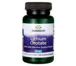 Lithium Orotate