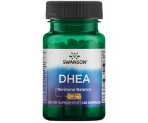 3 PACK Swanson DHEA 50 mg 120 caps (360 tablets)