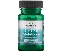 5-HTP & Melatonine