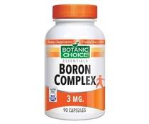 Super Boron Complex