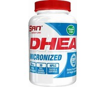 SAN DHEA 50MG, Micronized