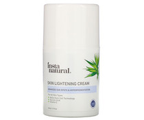 InstaNatural, Skin Lightening Cream