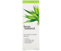 InstaNatural, Skin Brightening Serum, Anti-Aging