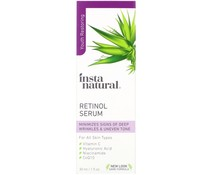 InstaNatural, Retinol Serum, Youth Restoring