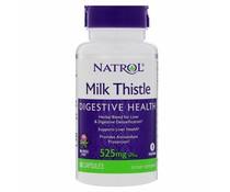 Natrol, Milk Thistle