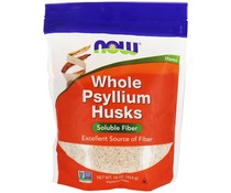 Now Foods, Whole Psyllium Husks