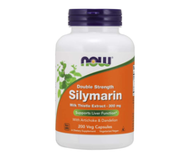 Now Foods, Double Strength Silymarin