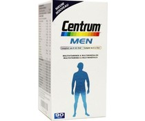 Cetrum, Men Advanced