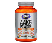 Now Foods, Sports, AAKG Pure Powder