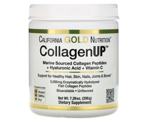 California Gold Nutrition, CollagenUP
