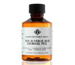 ASDM GLYCOLIC ACID PEEL 10-50%