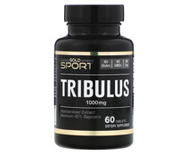 California Gold Nutrition, Tribulus