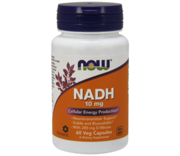 Now Foods, NADH