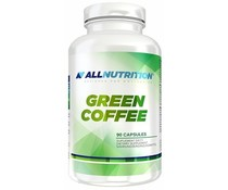 ALL NUTRITION GREEN COFFEE, 90 CAPSULES