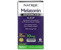 Køb Melatonin, 10 mg, 100 tabletter