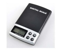 Weighing scale 0,01 g