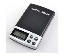 Weegschaal 0,01 gram