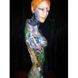 Johan Sarkol Johan Sarkol | Tattoo Girl