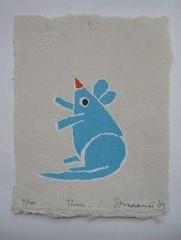 Producten getagd met Hans Innemée zeefdruk