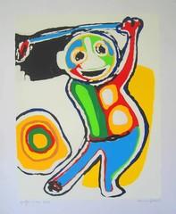 Producten getagd met Menno Baars schilderij