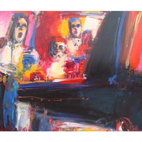 Mart Seijkens | Piano VII