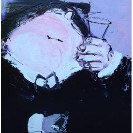 Gerdine Duijsens Gerdine Duijsens | Always enjoying bubbles II