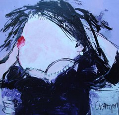 Producten getagd met Gerdine Duijsens schilderij