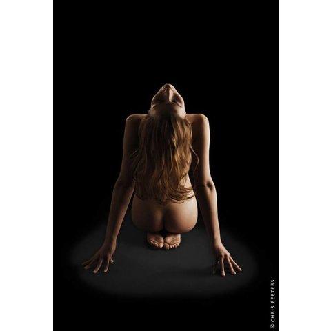 Chris Peeters | Naakte Vrouw I