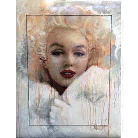 Peter Donkersloot   Marilyn Monroe