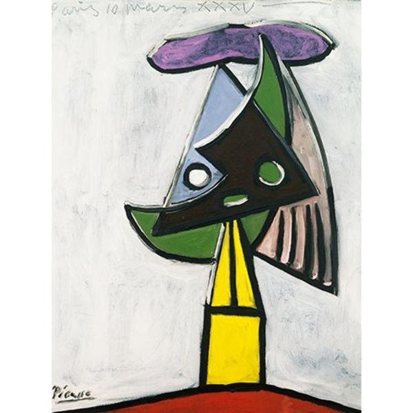 Picasso Poppetje Dib672