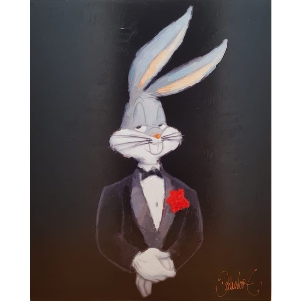 Peter Donkersloot Peter Donkersloot |Don Bugs Bunny