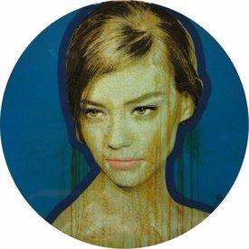 Harold Aspers Harold Aspers | Circular blue