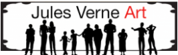Jules Verne Art