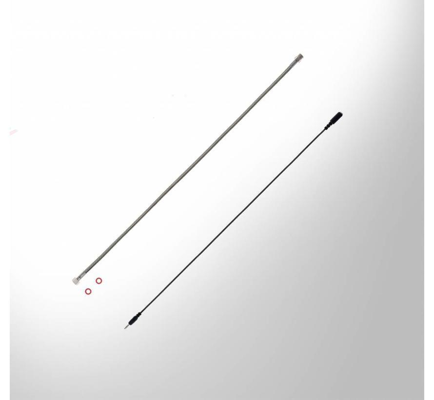 Fusion / Flex verlengset 100 cm
