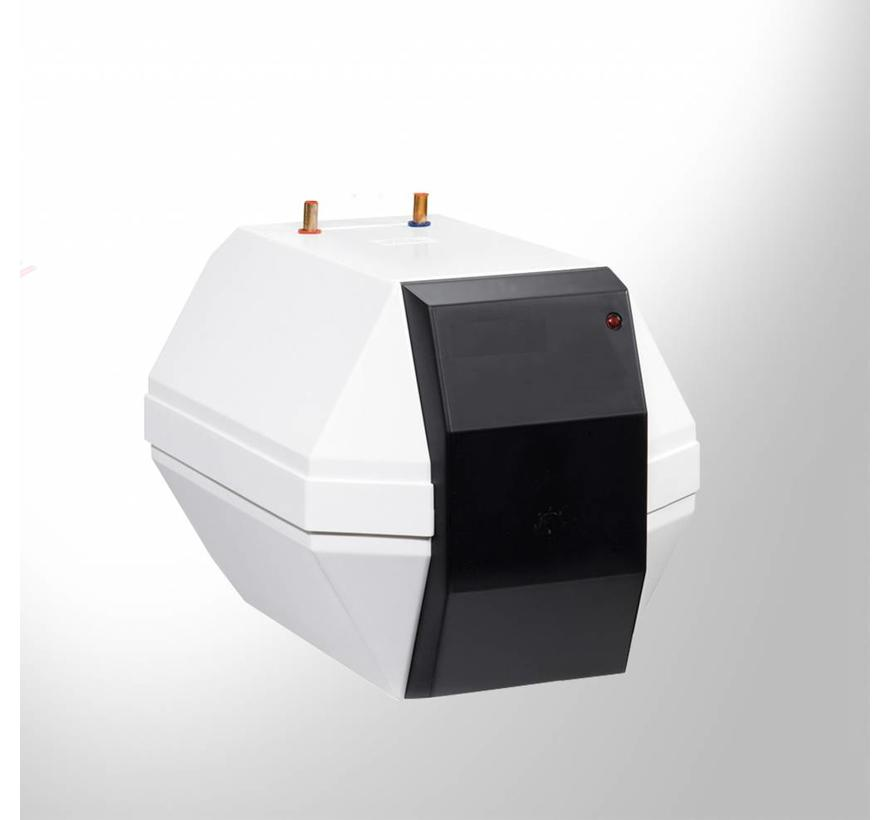 Q20 Close-in Boiler