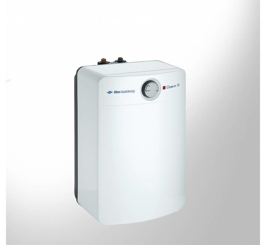 Keukenboiler Close-in 10 liter Hotfill