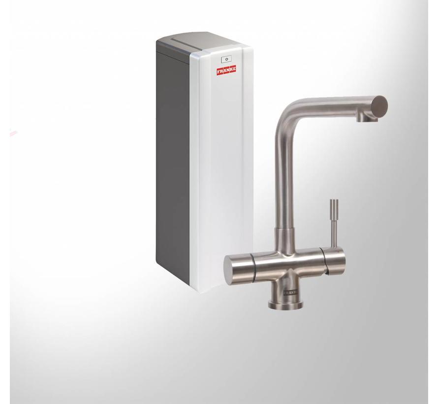 Perfect 3 Touch Mondial met Combi-S boiler