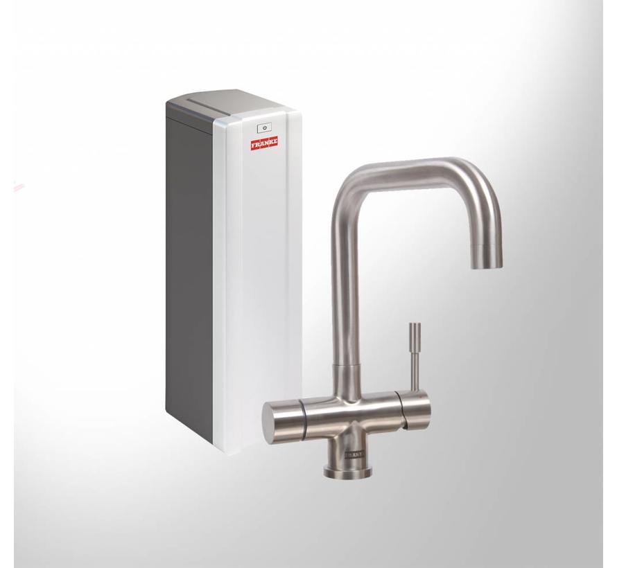 Perfect 3 Touch Helix met Combi-S boiler