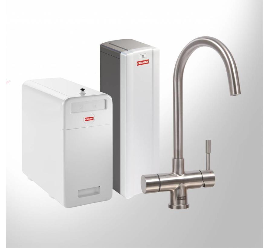 Perfect 5 Helix met Combi-S boiler