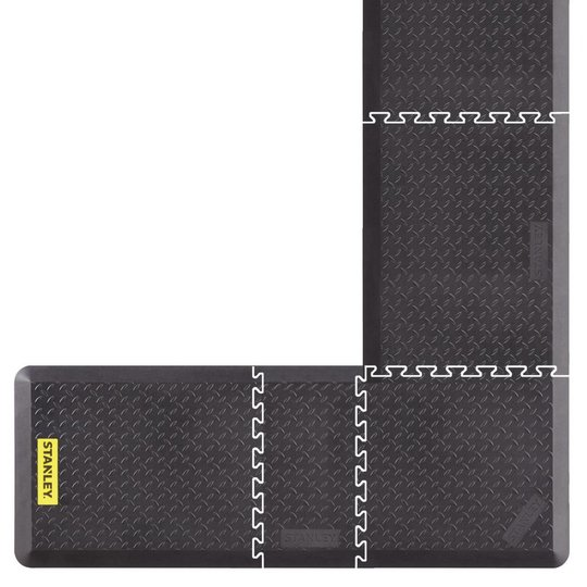 Stanley Stanley Tapis anti-fatigue extensible Centre S
