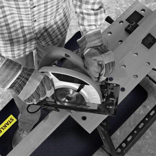 Stanley Stanley Antivermoeiheidsmat 60x90cm