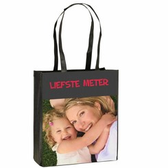 Shopping bag avec photo
