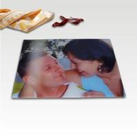 Snijplank met foto