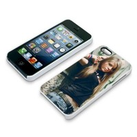 Coque iPhone 5 avec photo