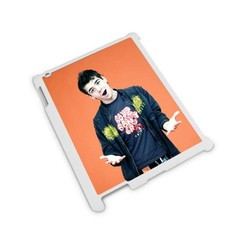 iPad Cover met foto