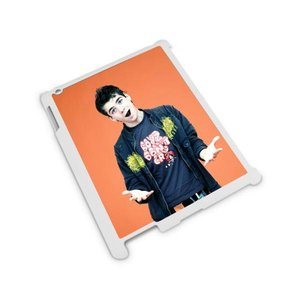 Coque iPad avec photo